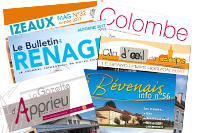 Bulletins municipaux