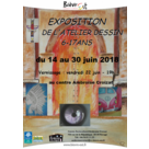 EXPOSITION ATELIER DESSIN